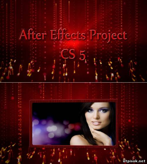 after effects projects